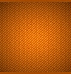 golden carbon fiber metal grid texture vector image vector image