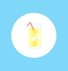 lemonade icon sign symbol vector image