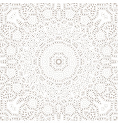 mandala background ethnicity oriental ornament vector image