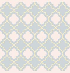 Patel gray traditional geometric quatrefoil trelli vector