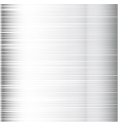 Polished metal chrome grey and shine background vector