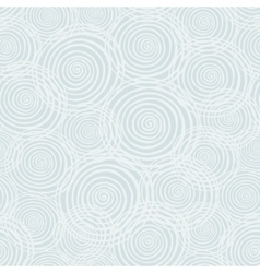 Tender seamless helix pattern winter colection vector