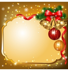 new year backdrop vector image