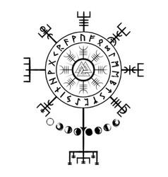 sacred geometry 0191 vector image