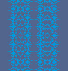 Elegant seamless pattern 1 vector