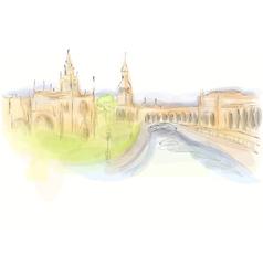 Seville vector