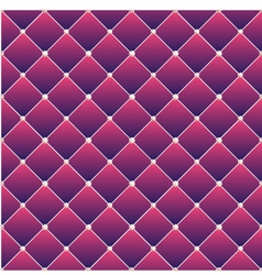Abstract upholstery on a lilac background vector image