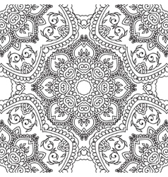 Coloring pages for adultsDecorative hand drawn vector