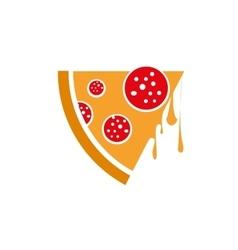 Logo food vector