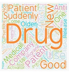 Seven Toxic Effects of Drug Companies text vector