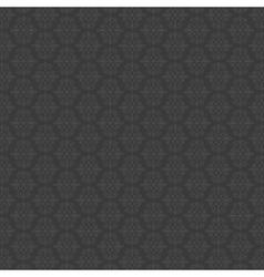 Vintage ornament pattern design flourishes vector