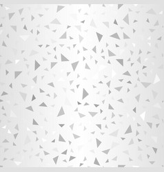 Glowing right triangle pattern seamless vector