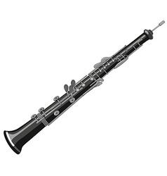 Oboe vector