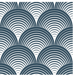 abstract lines geometric seamless pattern repeat vector image