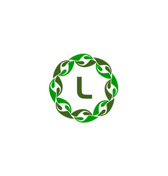 Green project solution center initial l vector