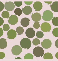 seamless geometric conceptual background twirl vector image