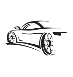 Car image vector