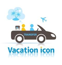 Transfer vector