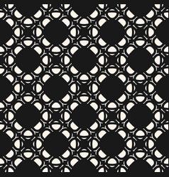 Arabic seamless pattern oriental style vector