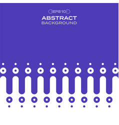 Abstract background plain purple and white vector