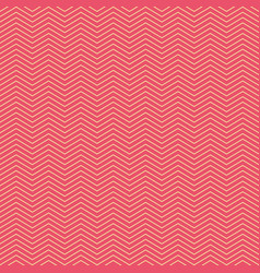 Zigzag chevron pattern seamless vector