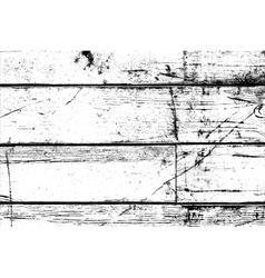 Distress Wooden Planks vector