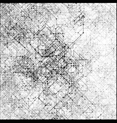 Genrative art vector