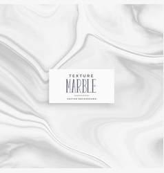 Gray abstract marble texture background vector