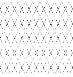 seamless pattern885 vector image