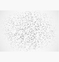 Abstract silver background design template vector