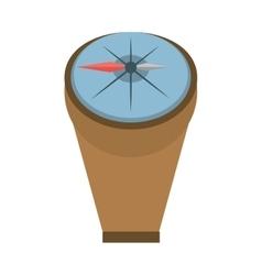 Compass marine localization tool vector