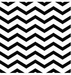 zigzag wave geometric lines seamless vector image