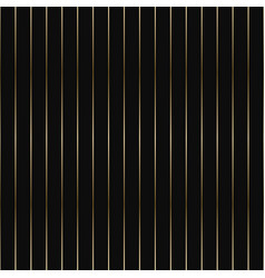 striped pattern - seamless luxury gold vector image
