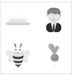 Business trade ecoproduct and other web icon in vector