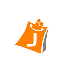 Shopping online initial j vector