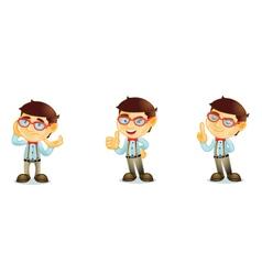 Geek 2 vector