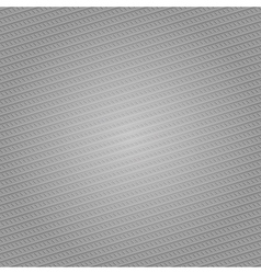 Corduroy gray background dotted lines vector