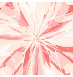 Background Pink Abstract vector image