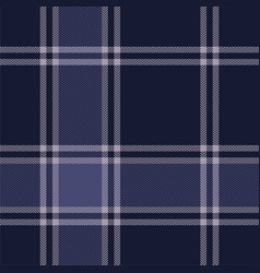plaid pattern seamless texture vector image