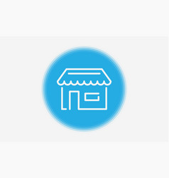 Groceries icon sign symbol vector
