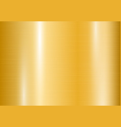 metal plate with highlights vector image