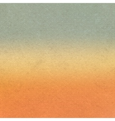 Abstract background with sky and clouds Vintage vector
