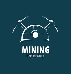 Digital currency mining vector