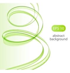 abstract swirl abstract swirl vector image