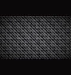 abstract black and grey background vector image