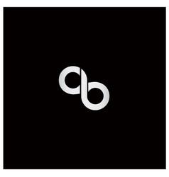 cb logo vector image