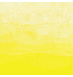 Yellow shade background vector