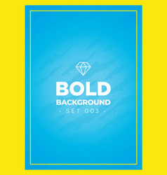 bright and bold background texture template for vector image
