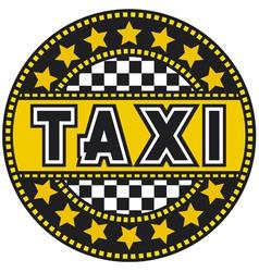 Taxi label vector