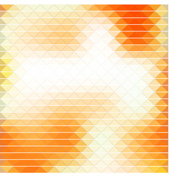 blurred background of beige and white segments vector image
